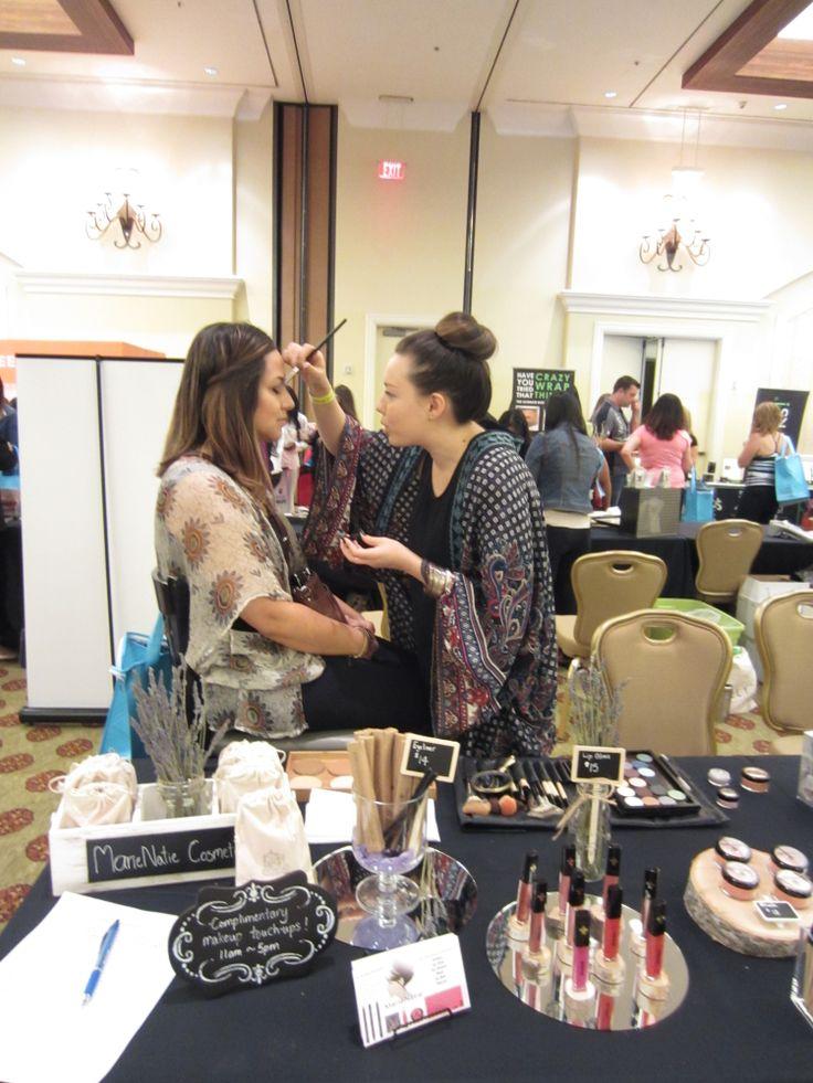 Pamper Me Fabulous OC March 15, 2014 at Hyatt Regency Huntington Beach #beautyevent #girlsdayout