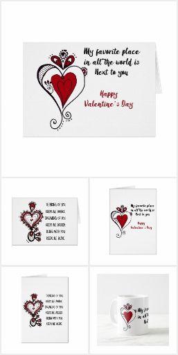 Valentine's Day - Dia del Amor y la Amistad
