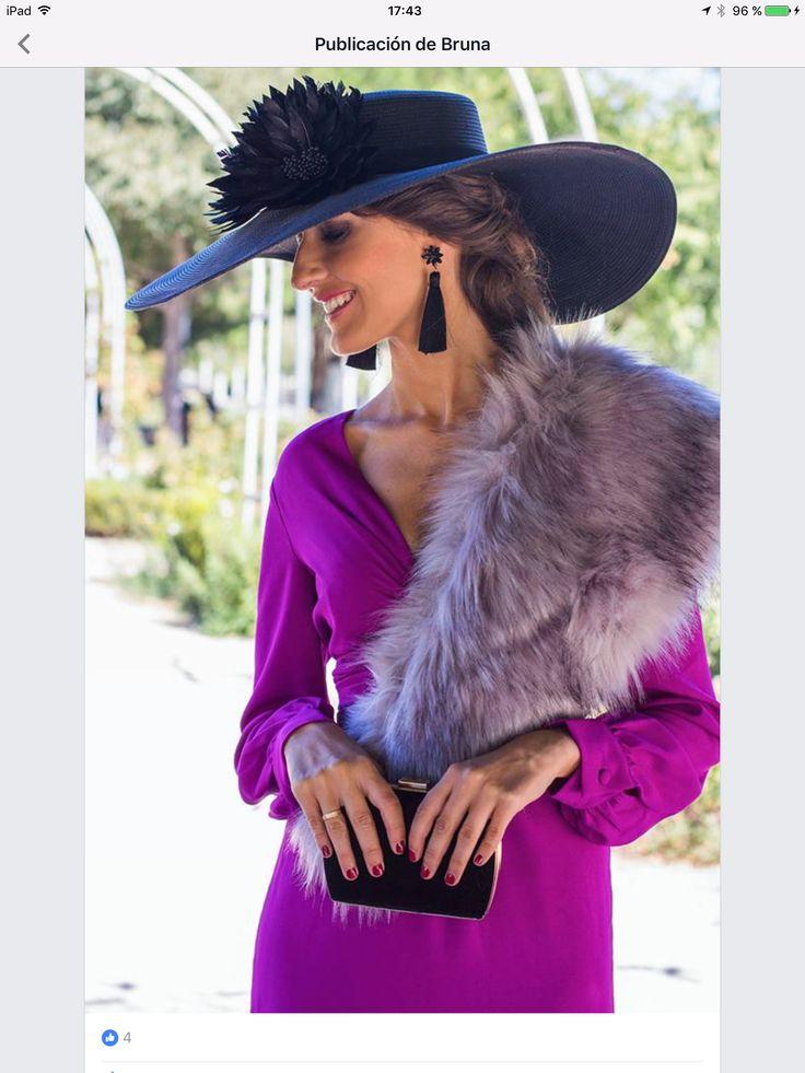 Mejores 1207 imágenes de Wedding guest en Pinterest | Sombreros ...