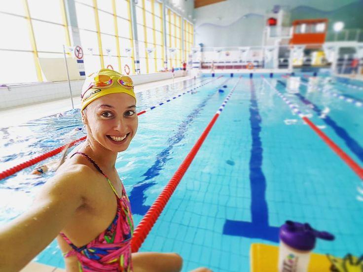 Oktawia Nowacka Olympic Bronze Medalist Rio 2016🎖 Modern Pentathlon