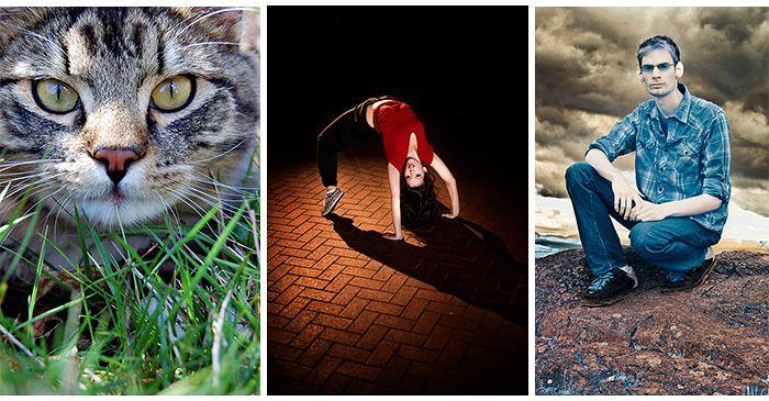 Fotoğrafçılık Masterclass - Dijital Fotoğrafçılık Smart Way öğrenin