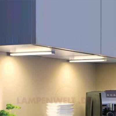 LED-Unterbauleuchte LED ADD-ON ohne Schalter, 3 St 4514235http://www.lampenwelt.de/LED-Unterbauleuchte-LED-ADD-ON-ohne-Schalter-3-St.html 195,90€