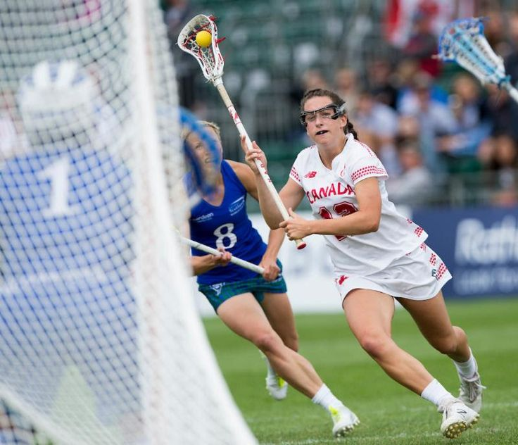 Canada Dominates Scotland 16-7, Earns Third Straight Win at World Cup