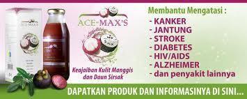 Selamat datang di Website Resmi Distributor Ace Maxs Terbesar dan Terpercaya di Indonesia. Info Berikut kami akan membahas sekilas tentang obat herbal Ace Maxs dan Cara Pemeesanannya untuk anda. Selamat menyimak dan semoga bermanfaat