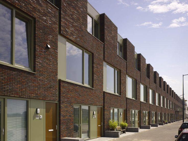 Block 51 c dick van gameren architecten love the architects and love - Buro 13 architekten ...