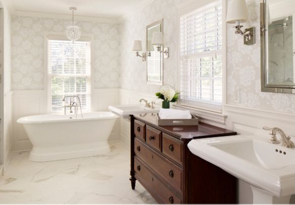 The Best Tile Flooring Images On Pinterest Tile Floor Tile - Bathroom stores milwaukee