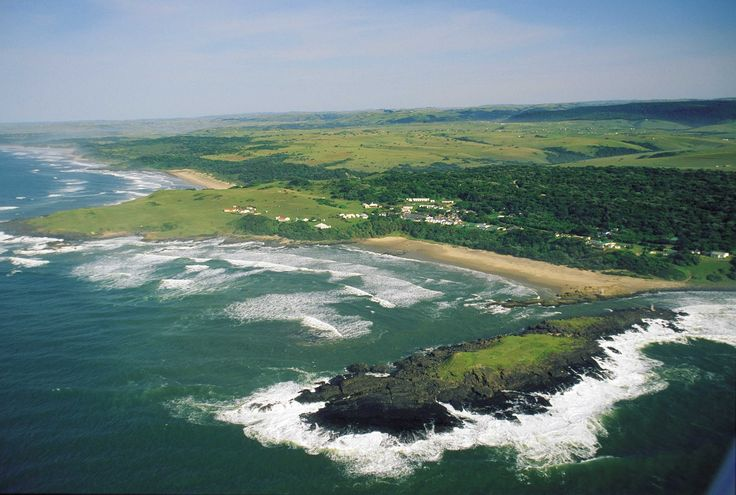 Wild Coast - Eastern Cape South Africa