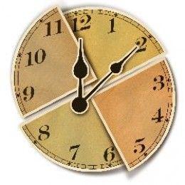 Unusual Clocks For The Home - Unique Wall Clock Gift Ideas