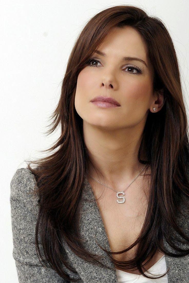 Sandra Bullock's younger sister is chef Gesine Bullock ... Sandra Bullock