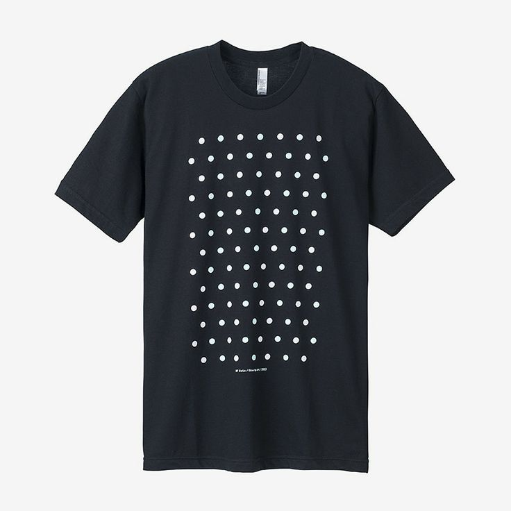 97 Dots / T-Shirts - http://www.northeast.jp/products/tshirts-give-up