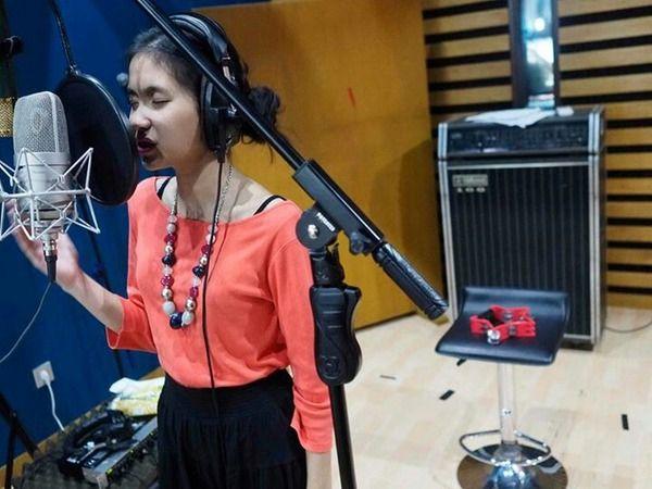 Ashilla recording