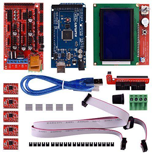 Kuman 3D Printer Controller Kit for Arduino Mega 2560 Uno... https://www.amazon.com/dp/B016D6DSBW/ref=cm_sw_r_pi_dp_x_6KlfybNSP027M