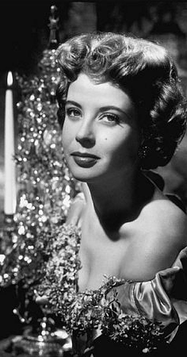 Gloria DeHaven.