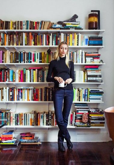 Alice Gregory on Finding a Uniform. An article on trying to find a style that you could wear everyday and why you might want to do that.