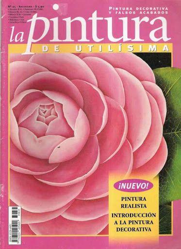 PINTURA EM TELA - Marleni - Álbuns da web do Picasa...FREE BOOK!!