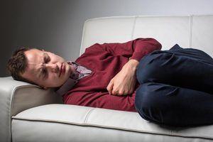 L-Glutamine and Ulcerative Colitis
