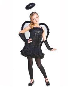 Fallen Angel Girls Costume - Christmas Cosplay Costumes http://christmascosplay.com/angel-cosplay