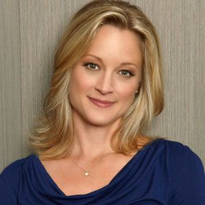 "Theresa Elizabeth ""Teri"" Polo (born June 1, 1969) is an American actress known for her role of Pam Focker in the film Meet the Parents (2000) and its two sequels, Meet the Fockers (2004) and Little Fockers (2010). She was one of the stars in the sitcom I'm with Her, as well as the political drama series The West Wing."