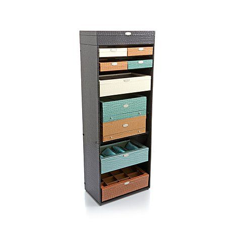 Hsn Jewelry Boxes Prepossessing 35 Best Organize Your Treasure Images On Pinterest  Organizers 2018