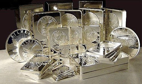 10 Reasons Why Silver is a Better Investment than Gold