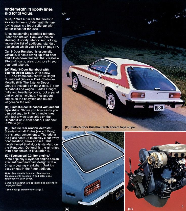 Ford Pinto Sedans And Ford: 53 Best Ford Pinto 1971-1980 Images On Pinterest