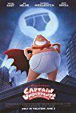 #6: Captain Underpants  Authentic Original 27 x 40 Movie Poster
