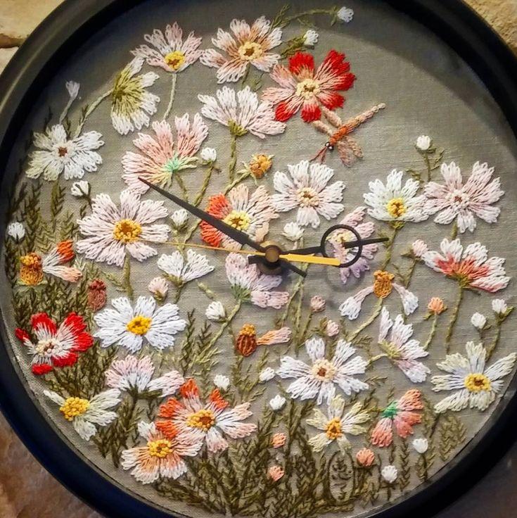 #art #artist #embroidery #embridaryartist #embroideryart #embroideryartwork #handembroidery #刺繍