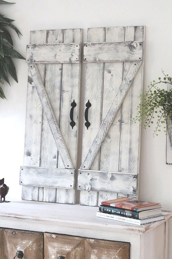 Modern Farmhouse Decor – Awaken your inner Joanna