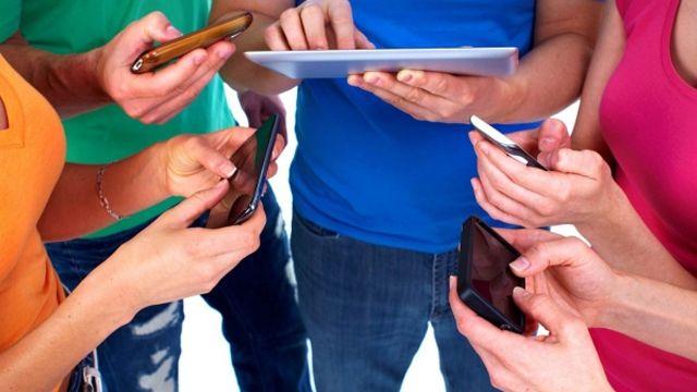 Мобильные приложения для iOS, Android и Windows Phone в цифрах (инфографика) | Познавательная страничка. Мобильные приложения. Наглядно и доступно.