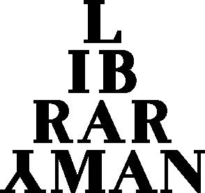 Libraryman