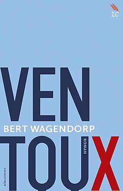 Ventoux van Bert Wagendorp | ISBN: 9789020411164, verschenen: 2013, aantal paginas: 248 #ventoux #bertwagendorp - Bart Hoffman is misdaadjournalist, fietser en bijna vijftig. De toekomst baart hem zorgen als hij wordt ingehaald door het verleden: zijn vrienden David, Joost en André keren terug in zijn leven. En met hen de zomer van 1982; de zomer van de hopeloze liefde voor de mooie Laura, de zomer van het verraad en de zomer van de dood door schuld op de Mont Ventoux...