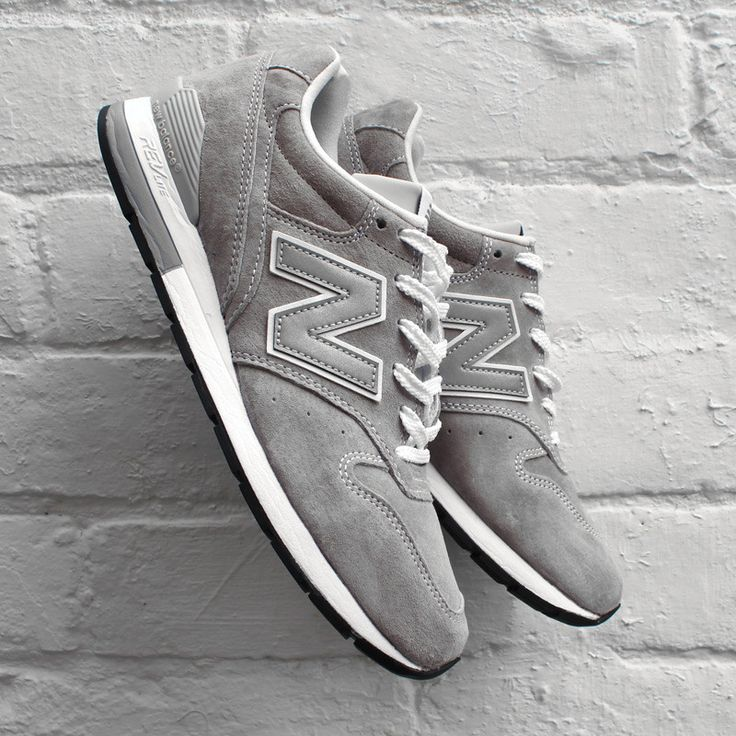 new balance 996 heritage grey or gray