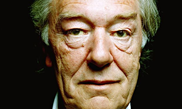 From Harold Pinter to Harry Potter, Michael Gambon has worked with all the greats. He nearly joined the Royal Ballet too. He tells Michael Billington about crying on cue, his dodgy memory, and the job that got away