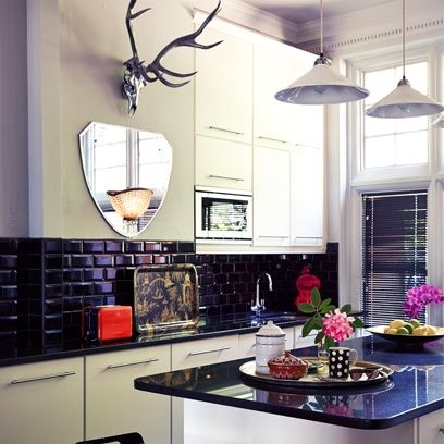 styling ideas for your kitchen design plus other decorating ideas from red online