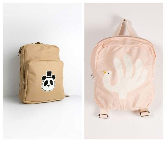 14 Cute backpacks for school #kids http://petitandsmall.com/best-school-bags-backpacks/