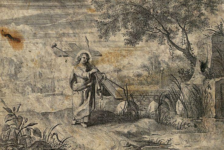 Arma Christi - Strumenti della passione