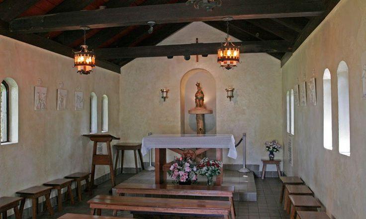 Mission of Nombre de Dios | St Augustine Florida Vacation Guide