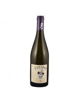 Domaine Le Briseau, Vin de France Blanc Patapon, 2015
