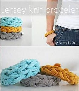 Finger knitting, it is one of the easiest and most accessible forms of knitting or crocheting. All you need are your own fingers, and some medium for weaving...