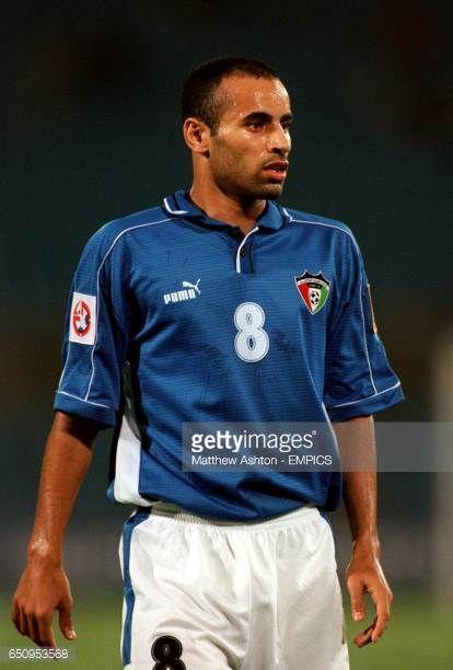 Saleh alAzemi Kuwait