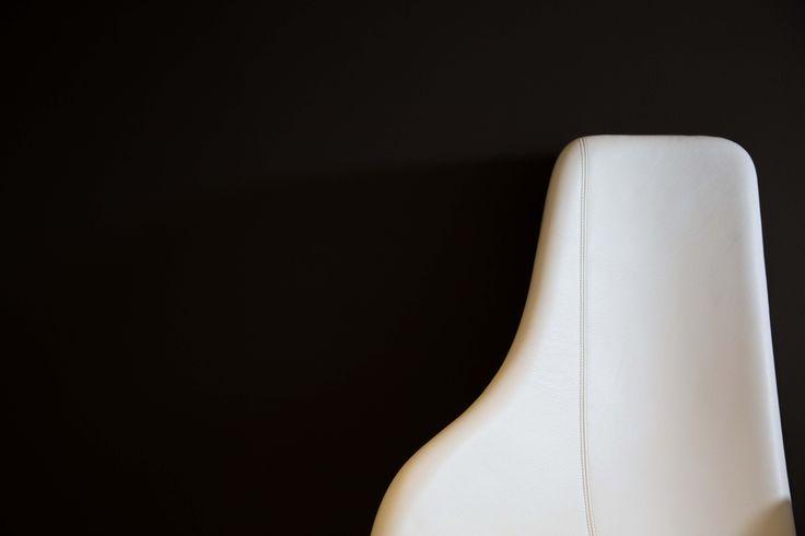#leather #white #moroso