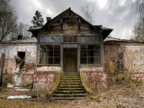 1335 best images about Abandoned and beautiful on Pinterest