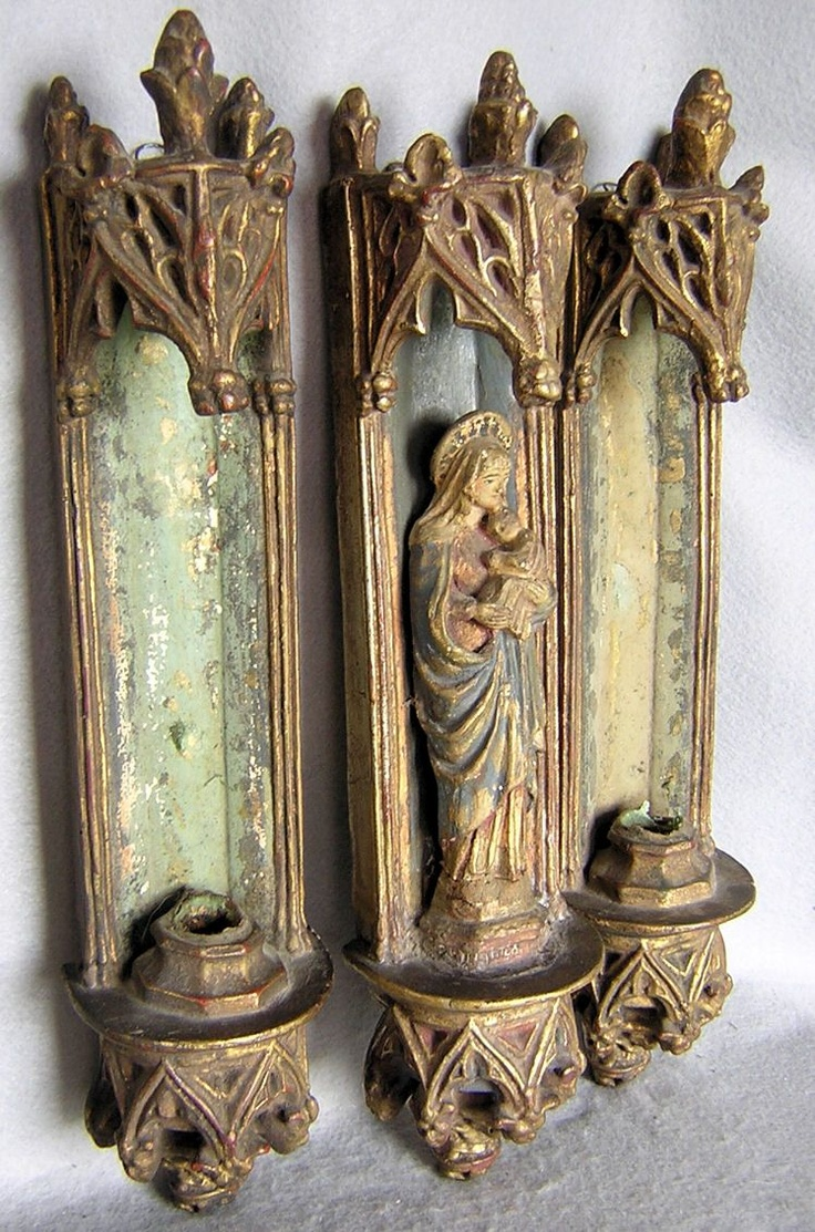 646 Best Candlesticks Images On Pinterest Candle Holders