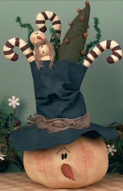 *SNOWMAN ~ Results for All Products > Subcategory: Snowmen - Primitive Home Decors