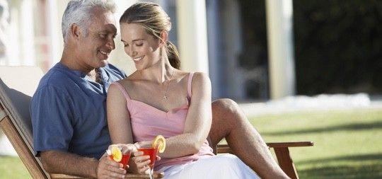 Crees que la diferencia de edad puede afectar una relación? Analizamos!
