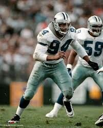 Charles Haley Dallas Cowboys