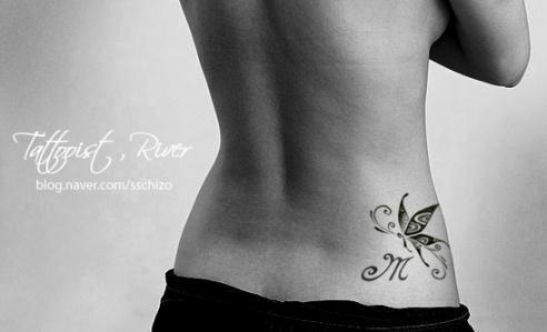 Butterfly Tattoo Designs, Butterfly Tattoo Designs, Free Butterfly Tattoo Designs, Tribal Butterfly