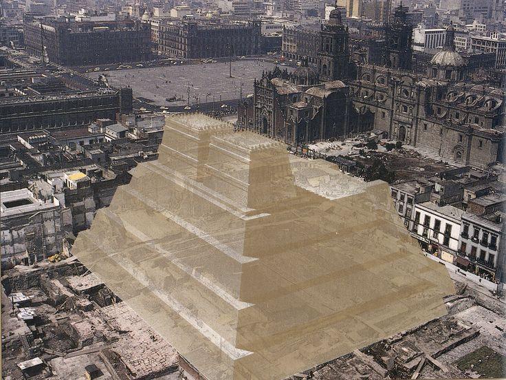 7 PIRÁMIDES OCULTAS EN LA CIUDAD DE MÉXICO   Pirámides que se mantienen ocultas entre el caos vial y la selva de concreto capitalina, esos vestigios místicos que todavía resuenan muy en lo profundo de nuestra conciencia colectiva.