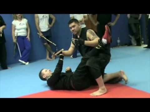 fcskali STICKGRAPPLING