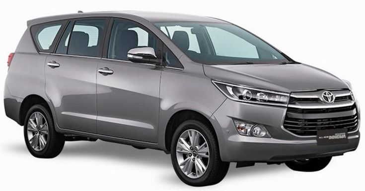 New Toyota Innova to be sold as Innova Crysta in India